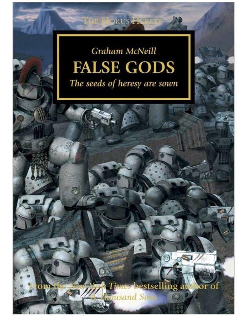 Games Workshop Horus Heresy:  False Gods (SB)