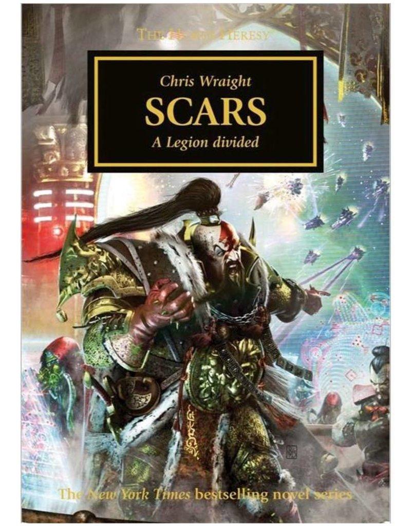 Games Workshop Horus Heresy:  Scars (SB)