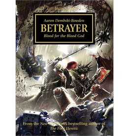 Games Workshop Betrayer (SB)