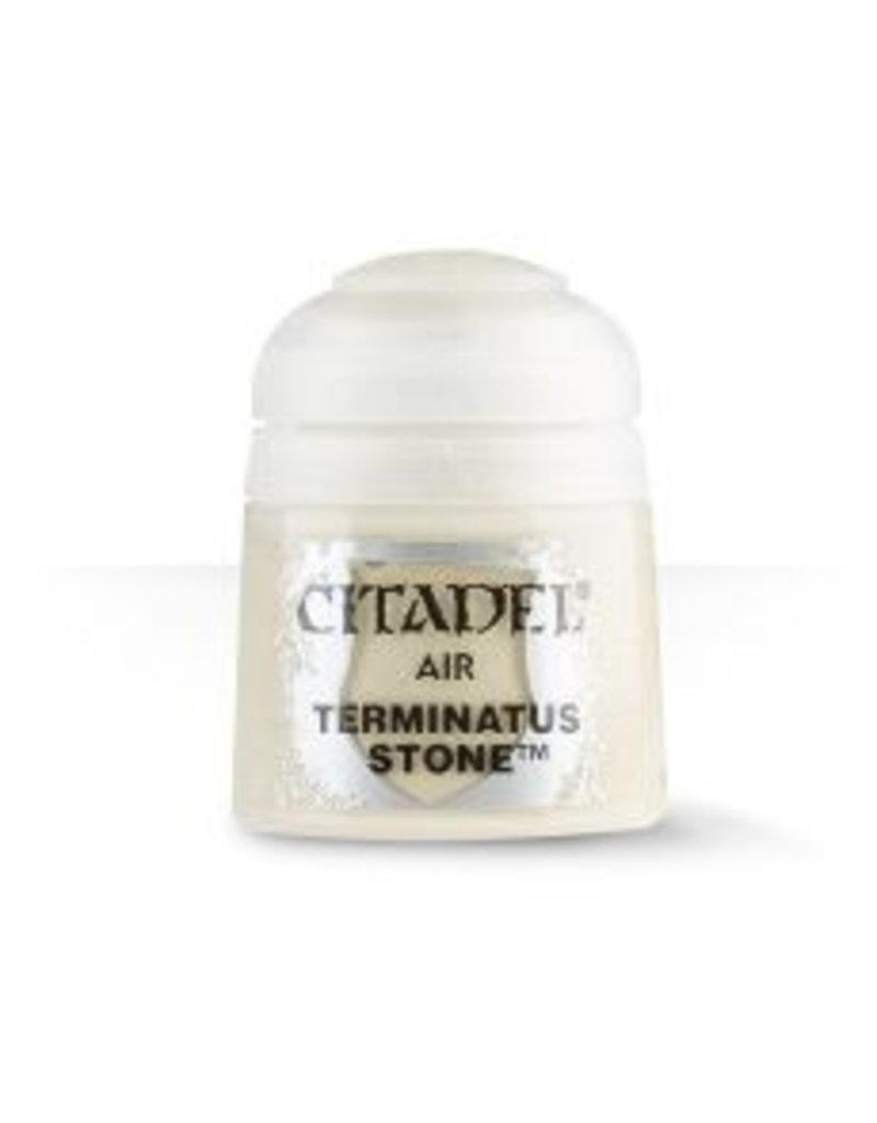 Citadel Airbrush: Terminatus Stone 12ml