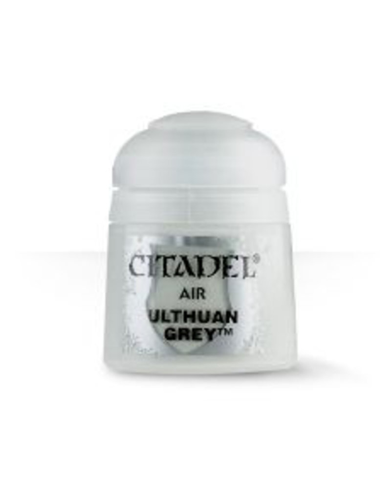 Citadel Airbrush: Ulthuan Grey 12ml