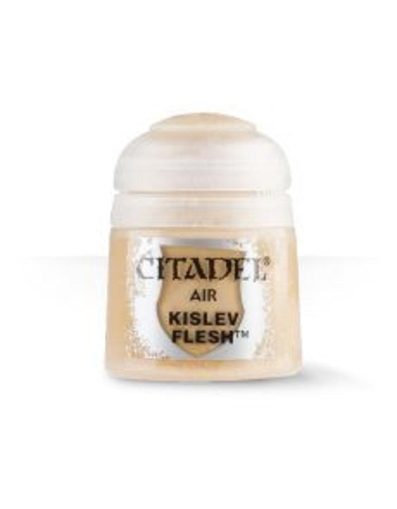 Citadel Airbrush: Kislev Flesh 12ml