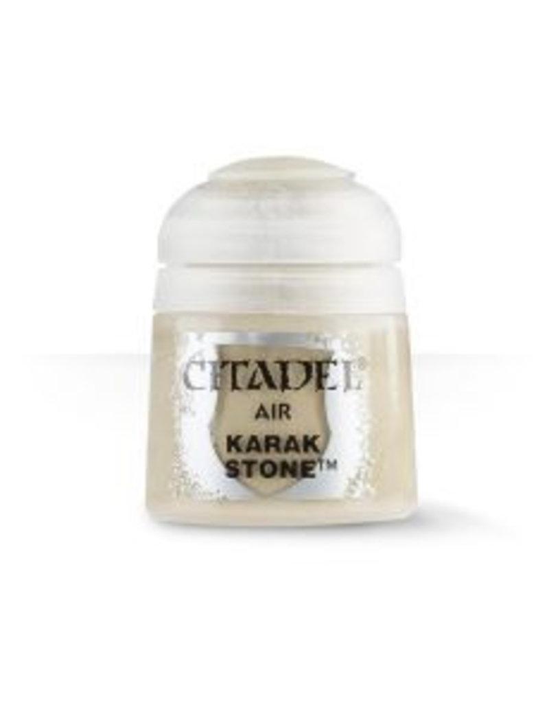 Citadel Airbrush: Karak Stone 12ml