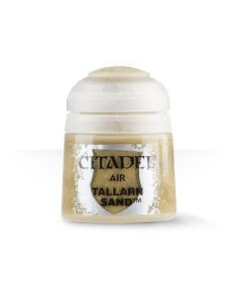 Citadel Airbrush: Tallarn Sand 12ml