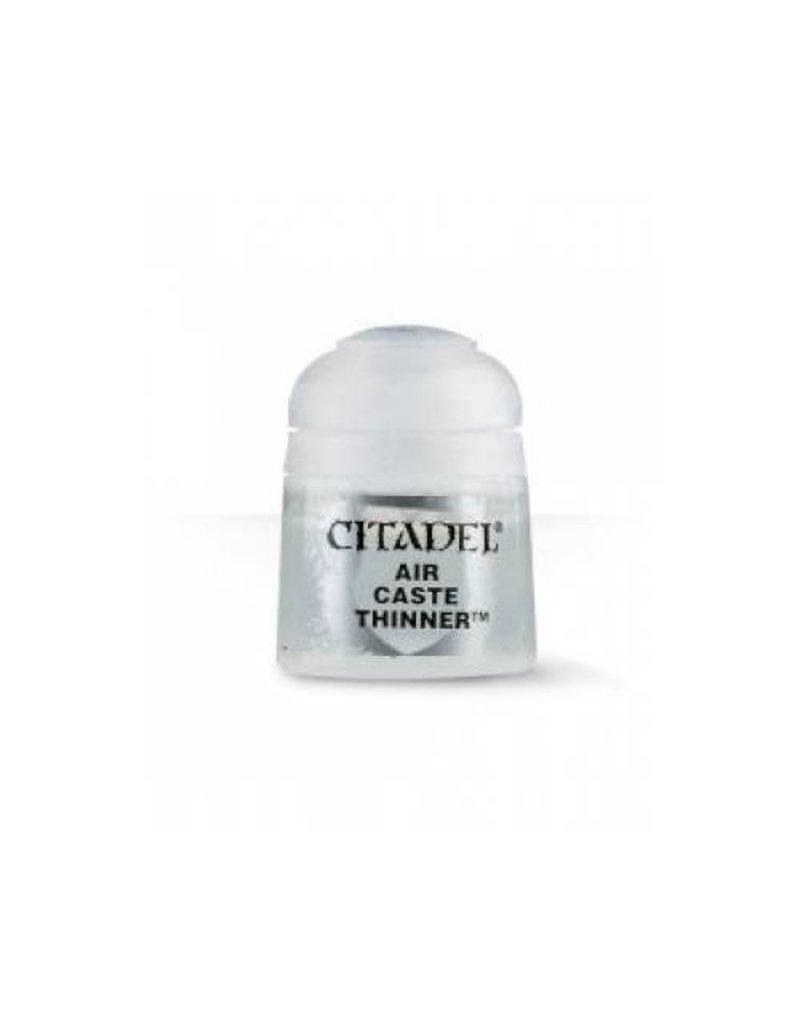Citadel Airbrush: Air Caste Thinner 12ml