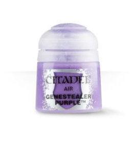 Citadel Airbrush:  Genestealer Purple