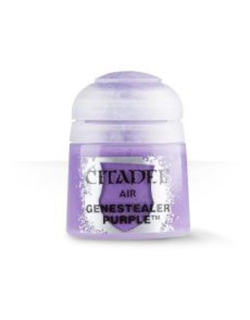 Citadel Airbrush: Genestealer Purple 12ml