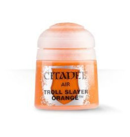 Citadel Airbrush:  Troll Slayer Orange