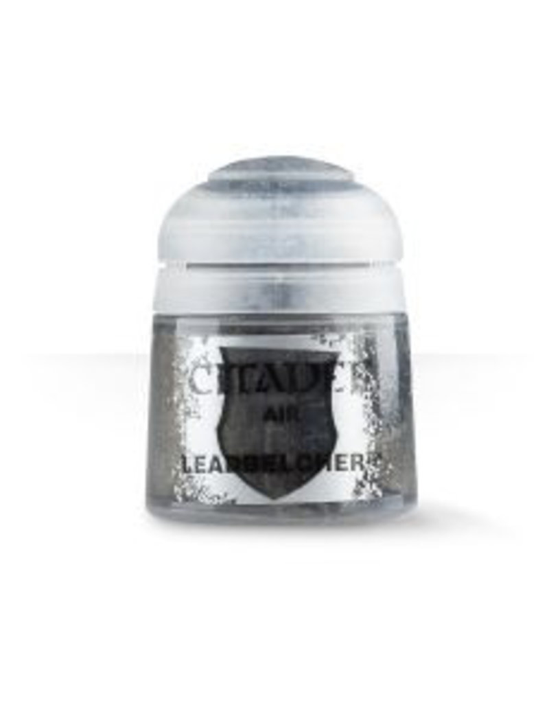 Citadel Airbrush: Leadbelcher 12ml