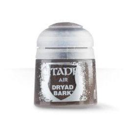 Citadel Airbrush:  Dryad Bark
