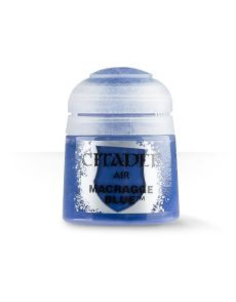 Citadel Airbrush: Macragge Blue 12ml
