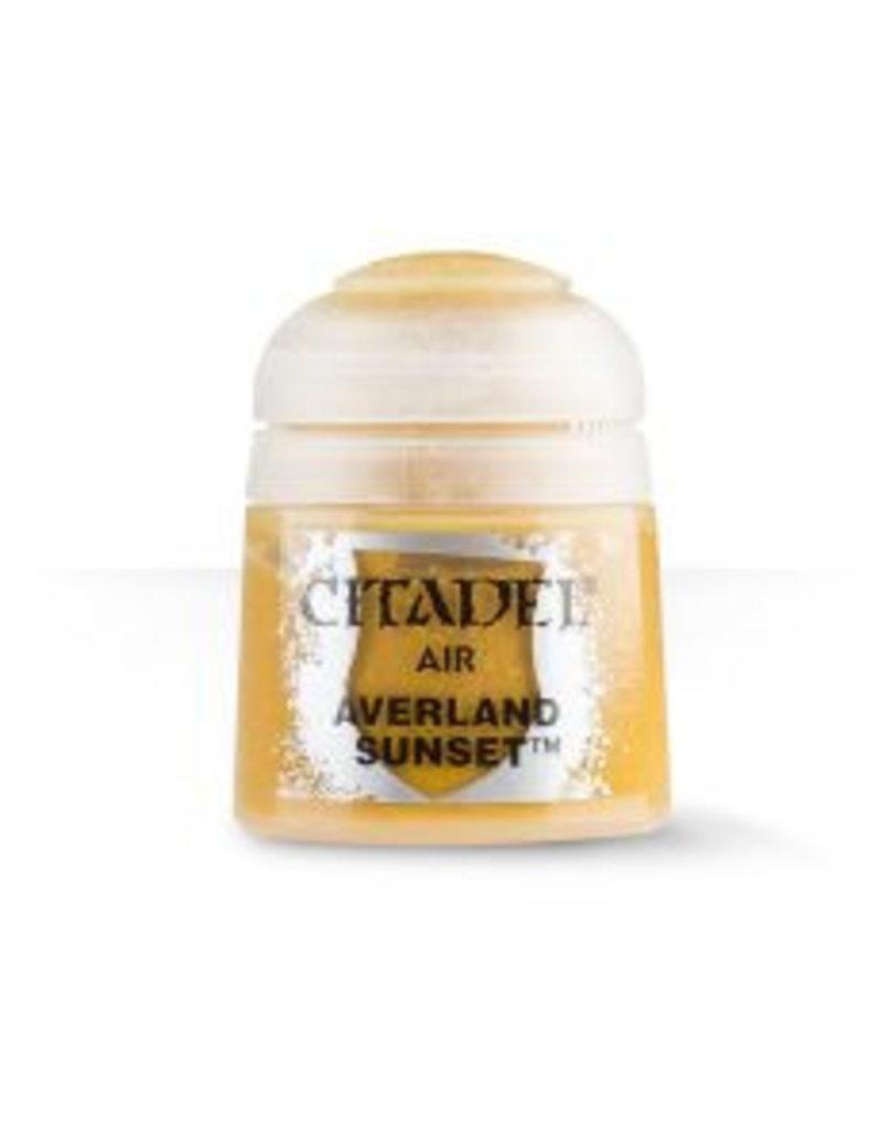 Citadel Airbrush: Averland Sunset 12ml