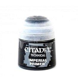 Citadel TECHNICAL:  IMPERIAL PRIMER