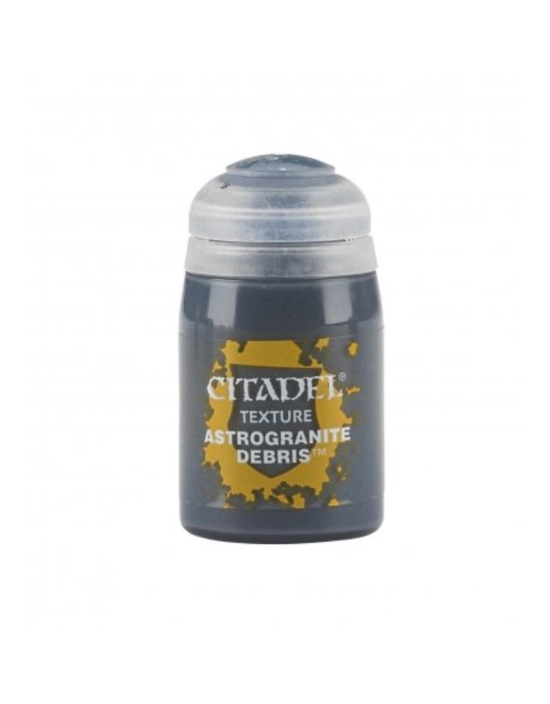 Citadel Texture: Astrogranite Debris 24ml