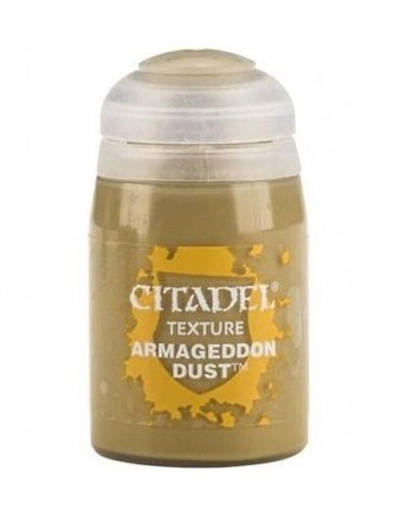 Citadel Texture: Armageddon Dust 24ml