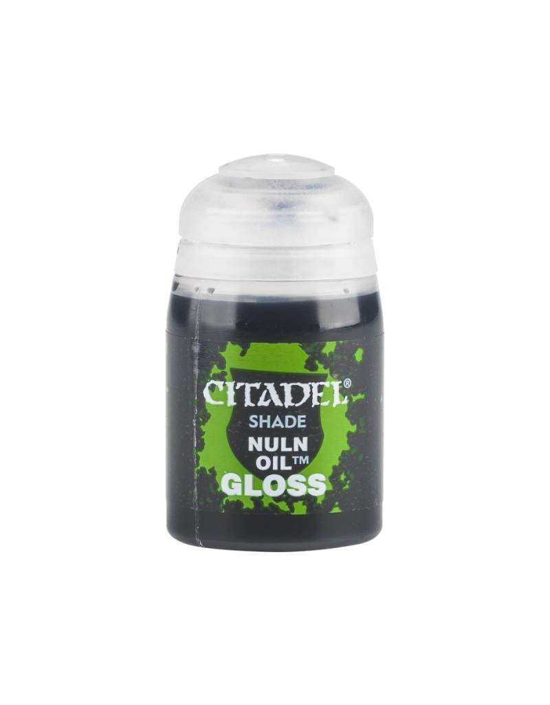Citadel Shade: Nuln Oil Gloss 24ml