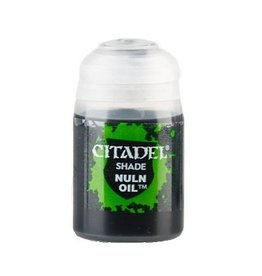 Citadel Shade:  Nuln Oil
