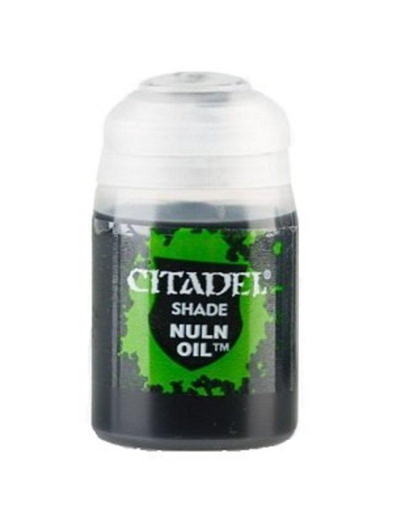 Citadel Shade: Nuln Oil 24ml