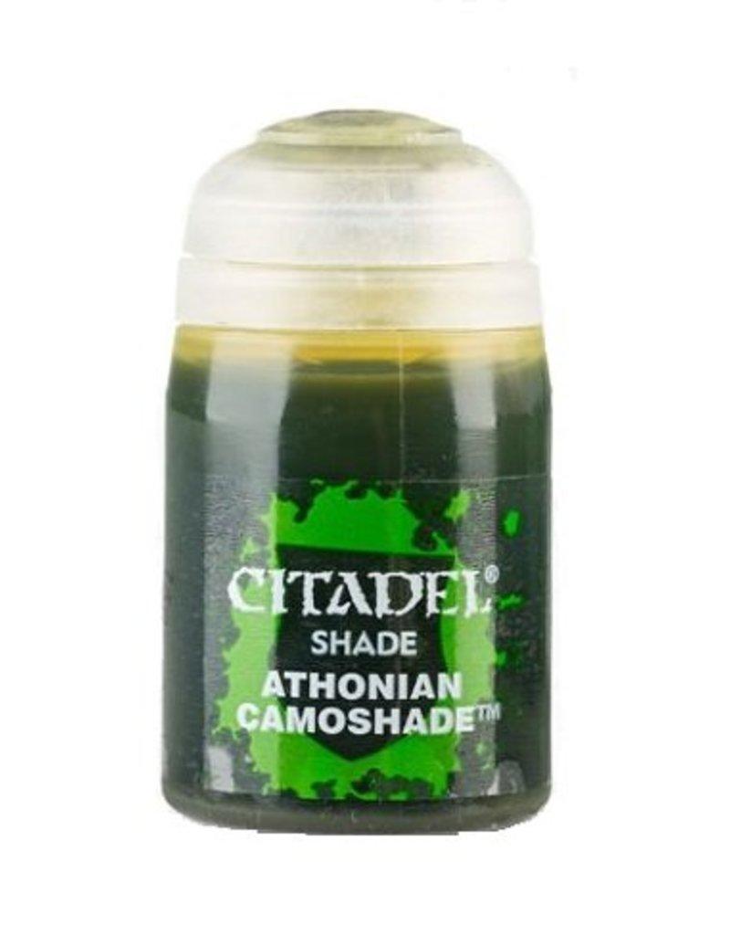 Citadel Shade: Athonian Camoshade24ml