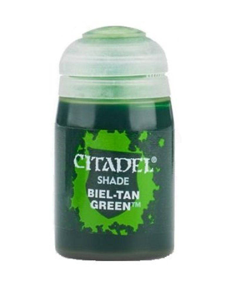 Citadel Shade: Biel-Tan Green 24ml