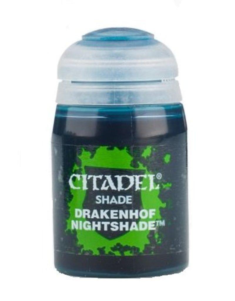 Citadel Shade: Drakenhof Nightshade24ml