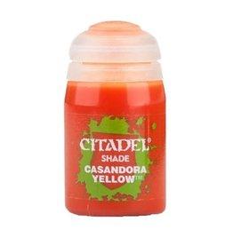 Citadel Shade:  Casandora Yellow