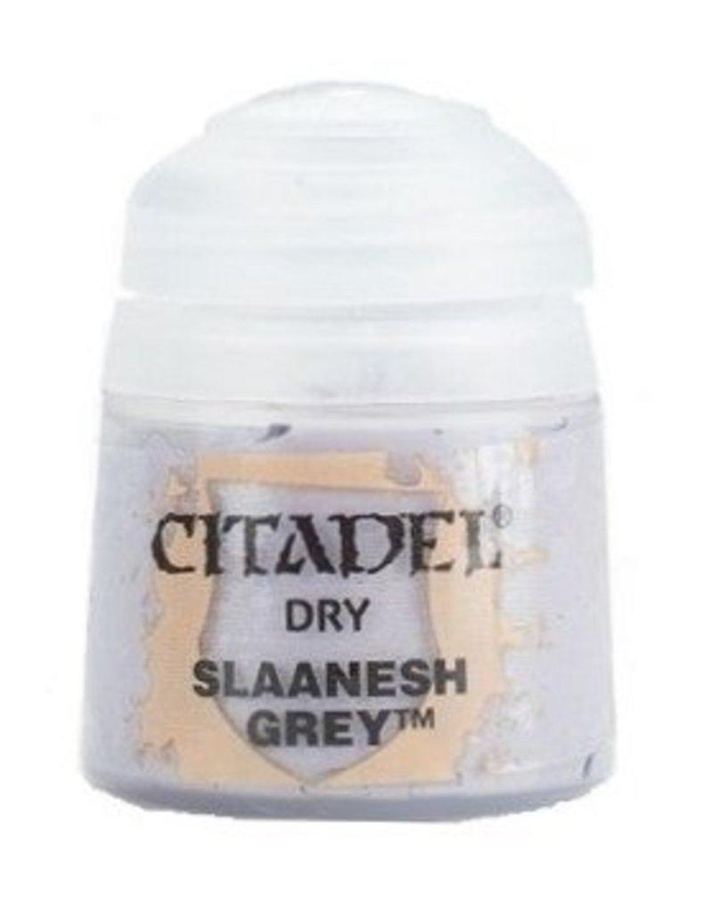Citadel Dry: Slaanesh Grey 12ml