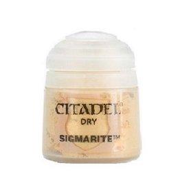 Citadel Dry:  Sigmarite
