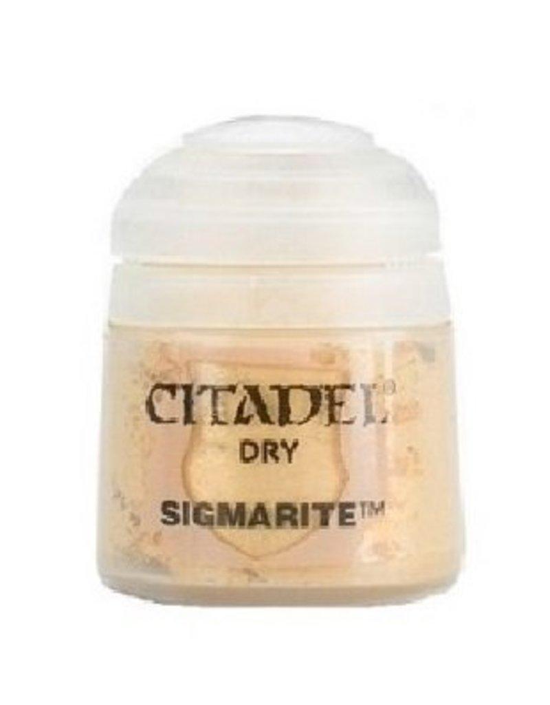 Citadel Dry: Sigmarite 12ml