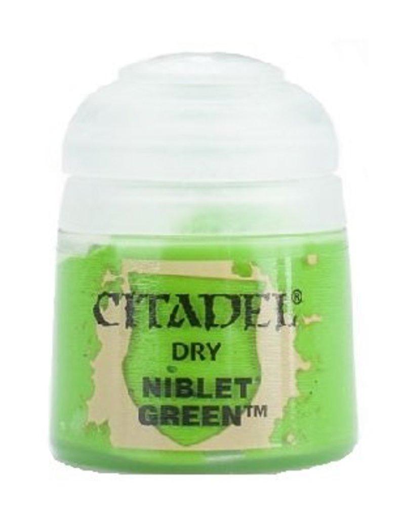 Citadel Dry: Niblet Green 12ml