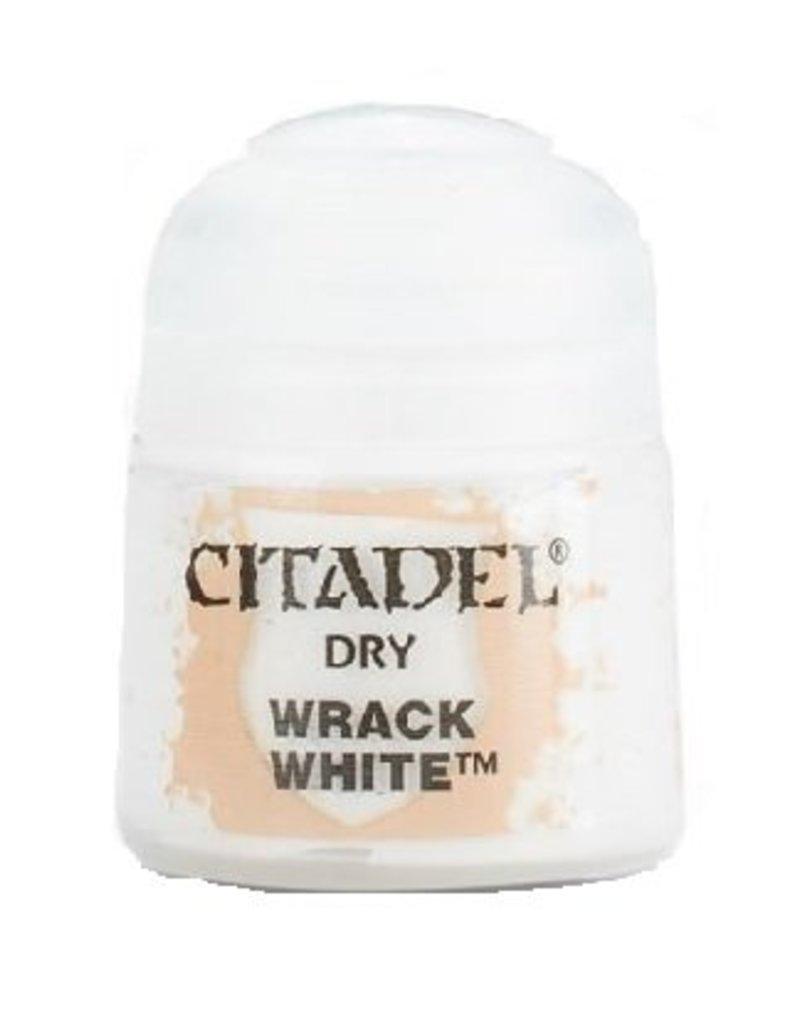 Citadel Dry: Wrack White 12ml