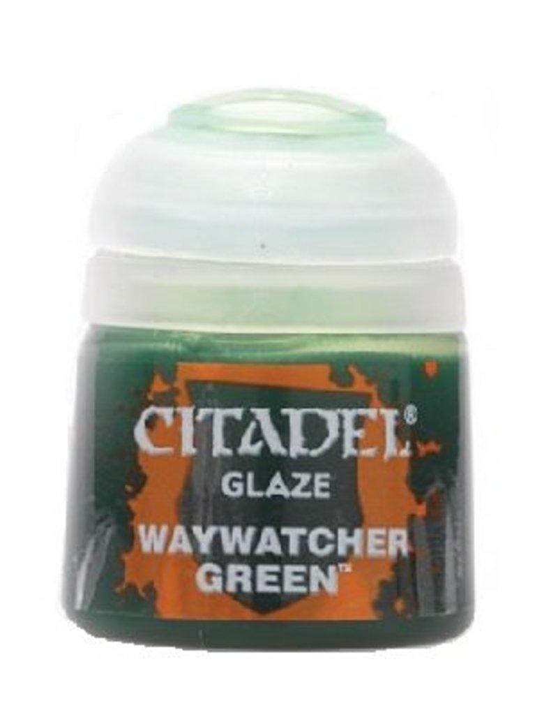 Citadel Glaze: Waywatcher Green 12ml