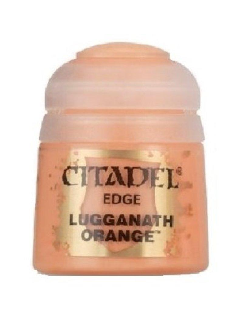Citadel Edge: Lugganath Orange 12ml
