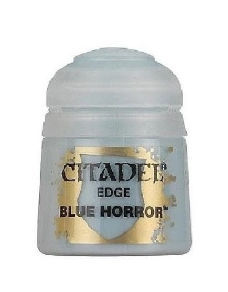 Citadel Edge: Blue Horror 12ml