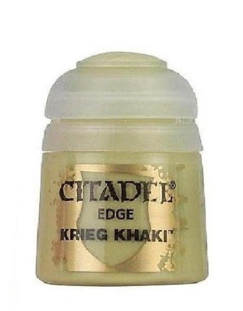 Citadel Edge: Krieg Khaki 12ml