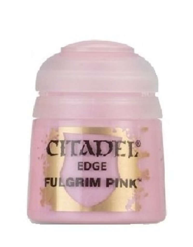 Citadel Edge: Fulgrim Pink 12ml
