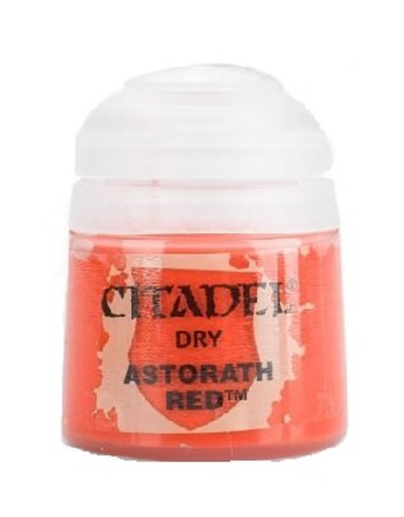 Citadel Dry: Astorath Red 12ml