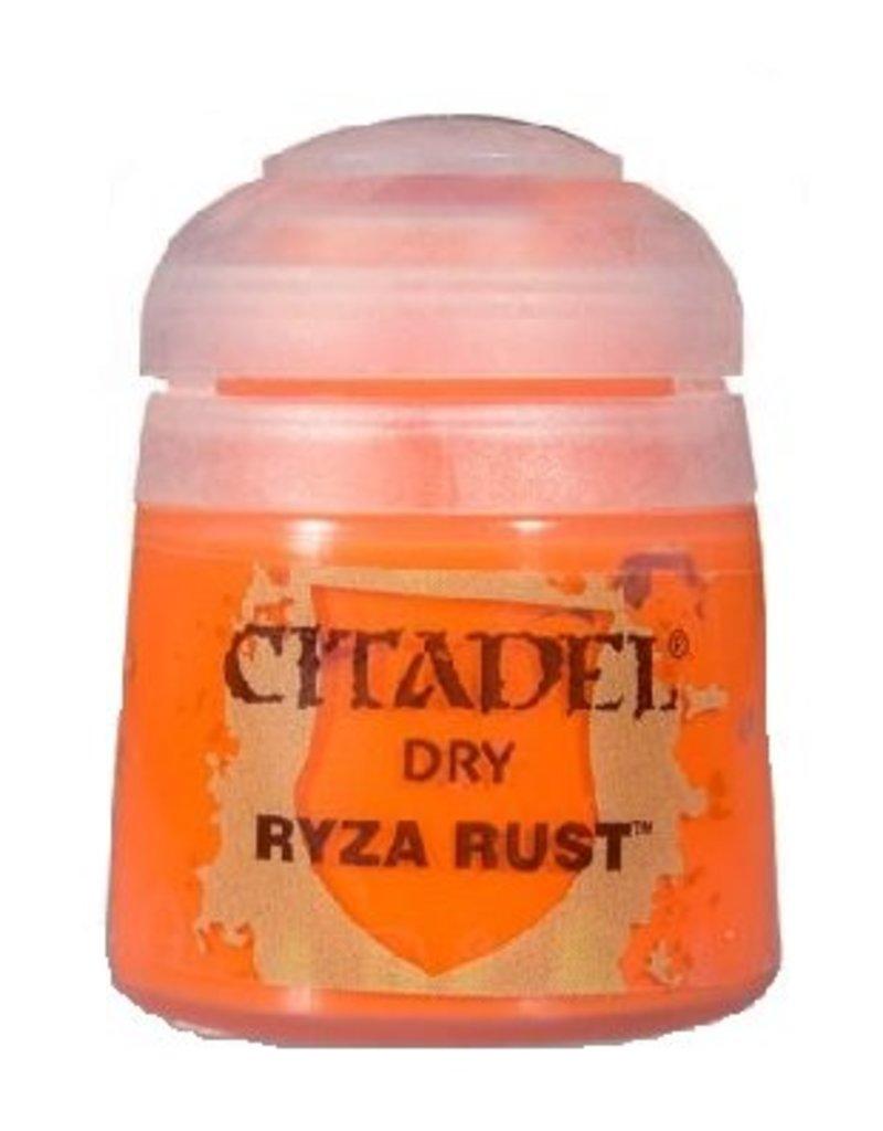 Citadel Dry: Ryza Rust 12ml