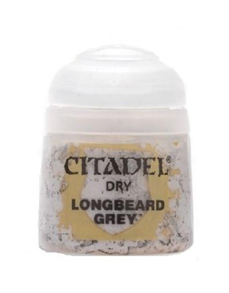Citadel Dry: Longbeard Grey 12ml