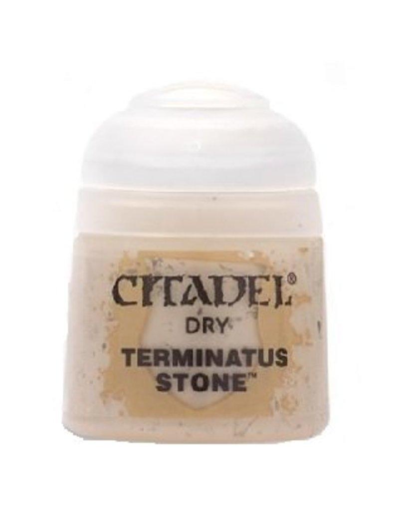 Citadel Dry: Terminatus Stone 12ml