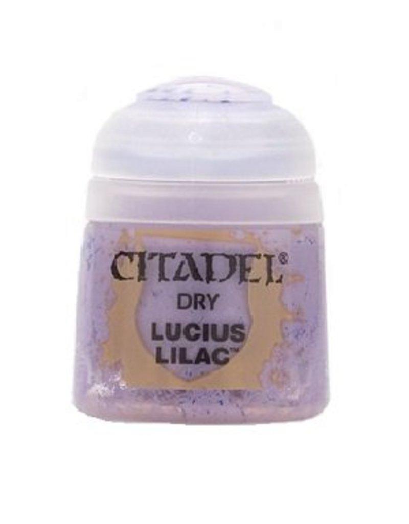 Citadel Dry: Lucius Lilac 12ml