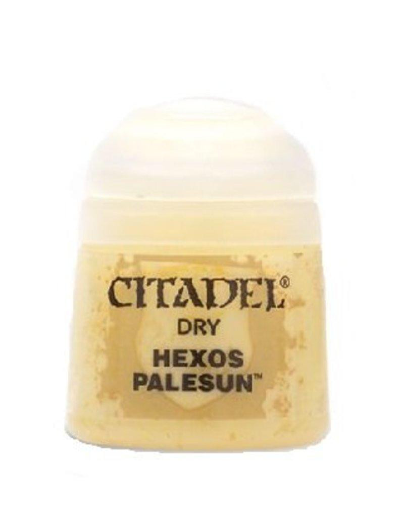 Citadel Dry: Hexos Palesun 12ml