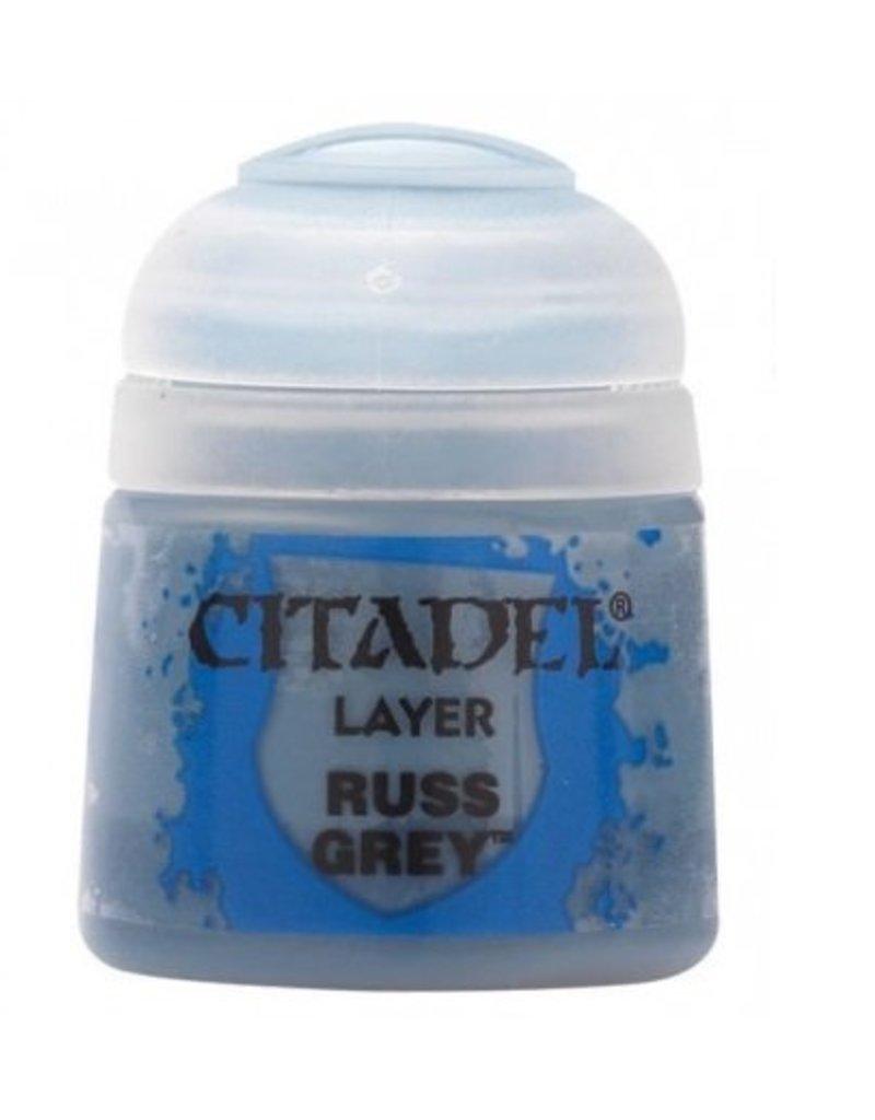 Citadel Layer: Russ Grey 12ml