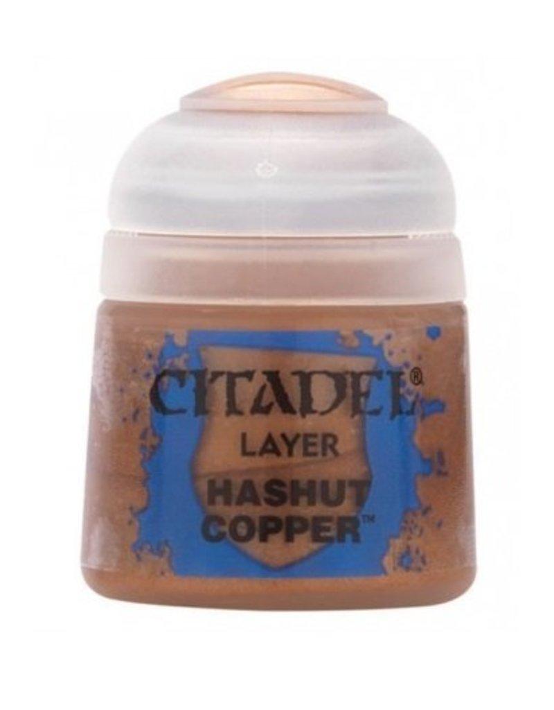 Citadel Layer: Hashut Copper 12ml