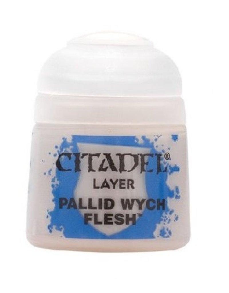 Citadel Layer: Pallid Wych Flesh 12ml