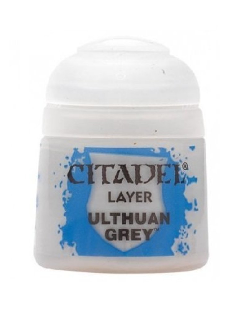 Citadel Layer: Ulthuan Grey 12ml