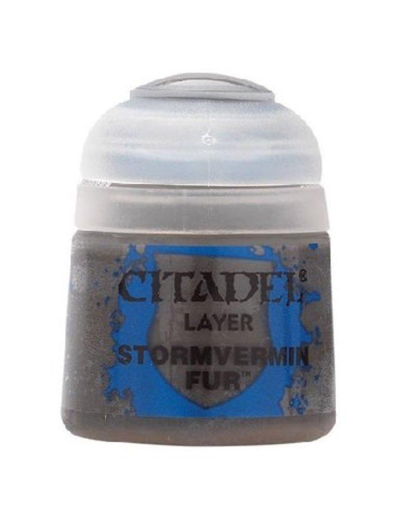 Citadel Layer: Stormvermin Fur 12ml