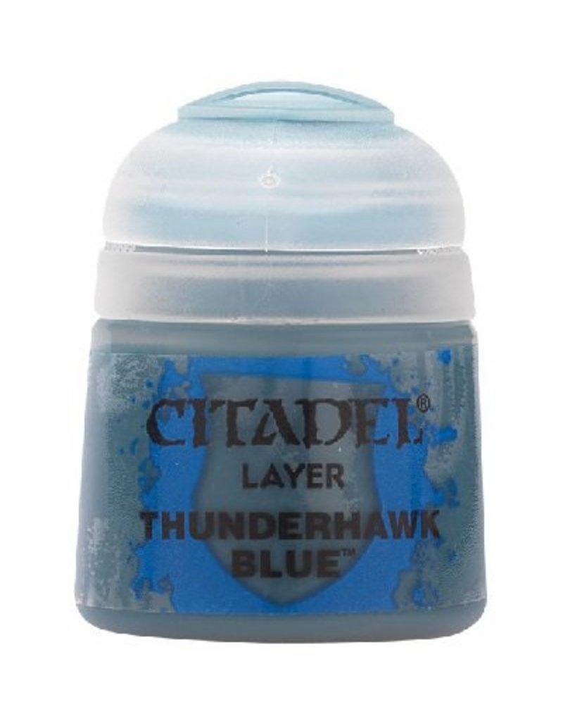 Citadel Layer: Thunderhawk Blue 12ml