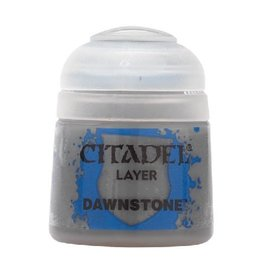 Citadel LAYER:  DAWNSTONE