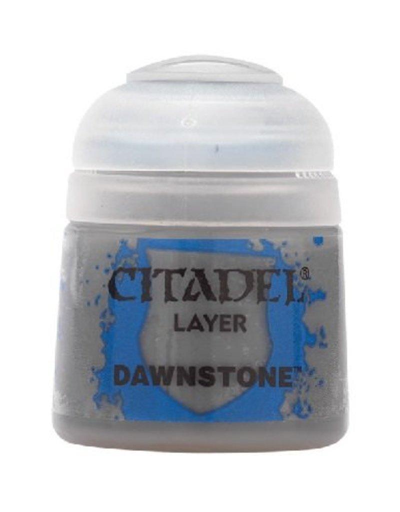 Citadel Layer: Dawnstone 12ml